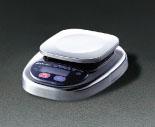 エスコ(ESCO) 3.0kg(1g) 防水デジタルはかり EA715CH-8