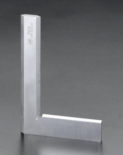 エスコ(ESCO) 200x130mm スクエアー・平型精密(ステンレス製) EA719AE-25