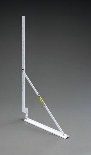 エスコ(ESCO) 45゜-135゜ 溶接角度定規(マグネット付) EA719K-3