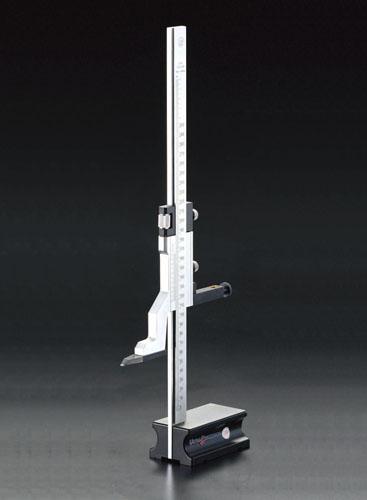 エスコ(ESCO) 300mm(1/50mm) 精密ハイトケージ EA720XA-1