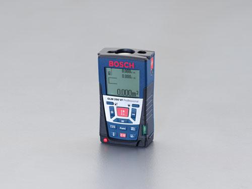 エスコ(ESCO) 0.05-250m レーザー距離計 EA720ZB-11A