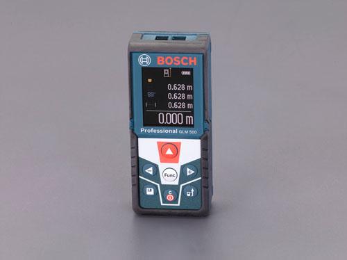 エスコ(ESCO) 0.05-50m レーザー距離計 EA720ZB-12C
