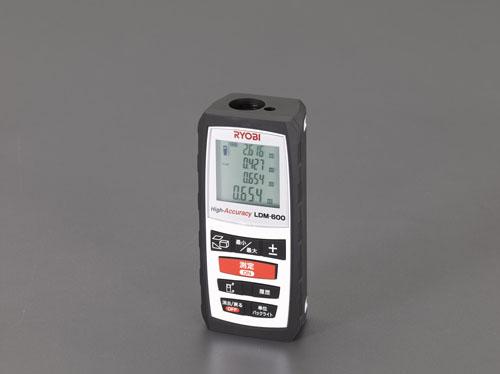 エスコ(ESCO) 0.1-60m レーザー距離計 EA720ZR-1B