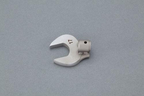 エスコ(ESCO) 18mm スパナヘッド (EA723HV-1.-2用) EA723HW-18
