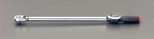 2019年新作 EA723J-41A:工具屋のプロ エスコ(ESCO) 17-85Nm デジタルトルクレンチ 店 1/2sq-DIY・工具