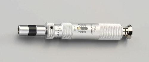 エスコ(ESCO) 2-30cNm トルクドライバー EA723S-11