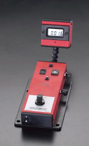 エスコ(ESCO) 7.0-70.6cN.m トルクアナライザー(充電式) EA723XB-1