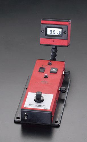 エスコ(ESCO) 5.6-56 dN.m トルクアナライザー(充電式) EA723XB-3