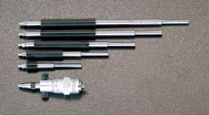 エスコ(ESCO) 50-300mm インサイドマイクロメーター EA725EU-2