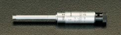 エスコ(ESCO) 20-25mm インターナルマイクロメーター EA725EW-6