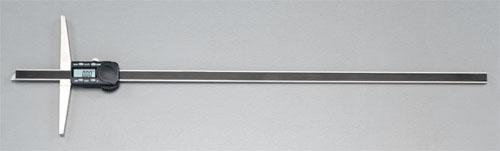 エスコ(ESCO) 300mm デジタルデプスゲージ EA725FC-11