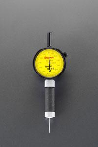 エスコ(ESCO) 5.85-8.35mm ダイヤルホールゲージ EA725FN-9