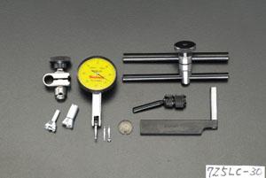エスコ(ESCO) 0.2mm/35mm ダイアルテストテンディケータ EA725LC-20
