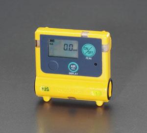 エスコ(ESCO) 硫化水素濃度計 EA733B-2