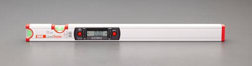 驚きの安さ デジタルレベル(マグネット付) 600mm 店 エスコ(ESCO) EA735EM-60:工具屋のプロ-DIY・工具
