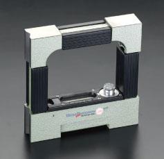 エスコ(ESCO) 300x300mm0.02mm/m インスペクションレベル EA735M-14B