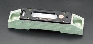 エスコ(ESCO) 200mm(0.01mm/m) 精密レベル EA735M-36