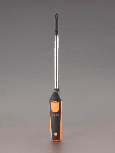 エスコ(ESCO) 熱線式無線風速・風温プローブ EA739AF-11