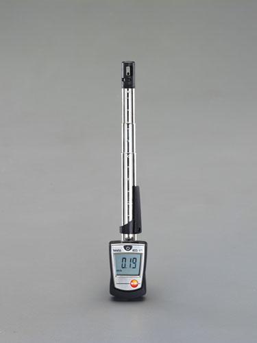 エスコ(ESCO) 熱線式風速計 EA739AH-2