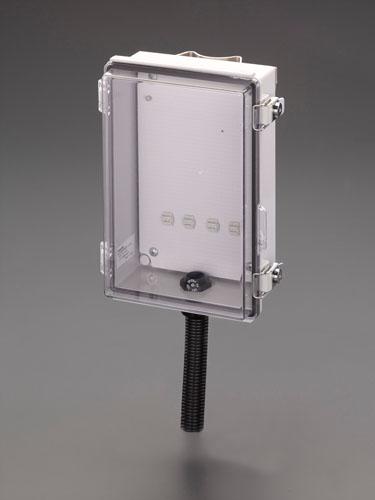 エスコ(ESCO) [EA742GB-61用] 屋外設置用防水ケース EA742GB-65