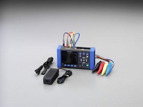 エスコ(ESCO) 電力データロガー EA742GH