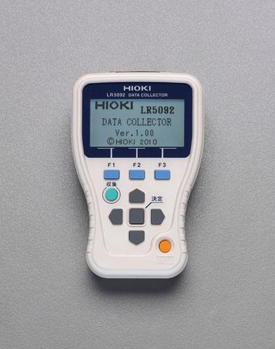 エスコ(ESCO) データロガー用データ収集器 EA742H-2