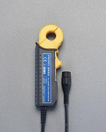 エスコ(ESCO) [EA742GH、EA708BW-1A、-2用]クランプセンサー EA742HF-1