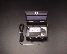 エスコ(ESCO) アネモメーター(アナログ式 風速・風温計) EA743A
