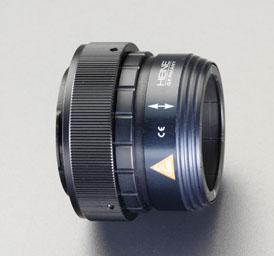 エスコ便利カタログNo.49:745P掲載 上品 気質アップ エスコ ESCO カメラ取付アダプター EA750FB-13用 オリンパス EA750FB-18