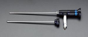 エスコ(ESCO) φ4x310mm エンドスコープ EA750T-310