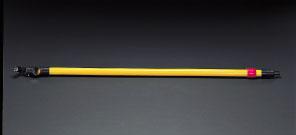 エスコ(ESCO) 1、370-2、370mm [4倍]アングルスコープ EA757XA