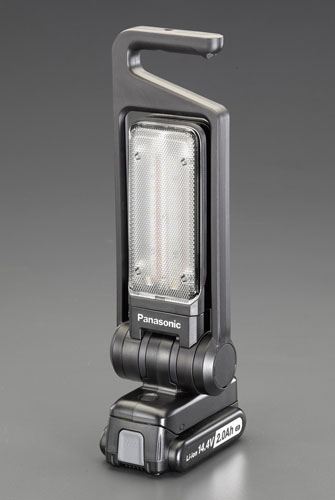 エスコ(ESCO) [充電式] 作業灯/LED EA758C-711