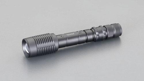 エスコ(ESCO) [充電式] フラッシュライト/LED EA758CL-54A