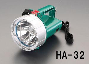 (お得な特別割引価格) エスコ(ESCO) [単1x3本] [単1x3本] EA758HA-32 作業灯/LED(防爆型) EA758HA-32, アサヒシ:f1a1d69b --- hortafacil.dominiotemporario.com