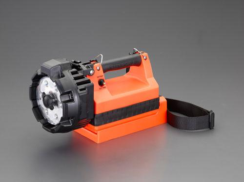エスコ(ESCO) [充電式] 作業灯/LED(オレンジ) EA758SB-48