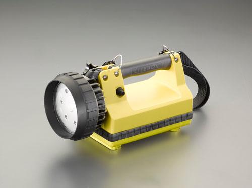エスコ(ESCO) [充電式] フラッシュライト/LED EA758SB-49