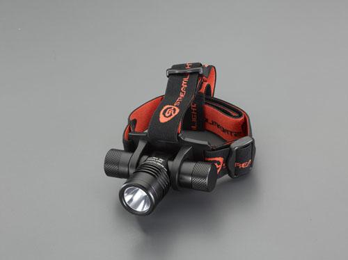エスコ(ESCO) [CR123Ax2本] ヘッドライト/LED(強・中・弱) EA758SE-3