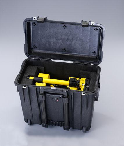エスコ(ESCO) 収納ケース(EA758WX-2、-3B、-4Y用) EA758WX-10