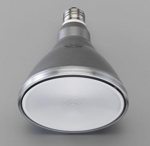 エスコ(ESCO) AC100V/17W/E26 電球/LED(電球色) EA758XR-313