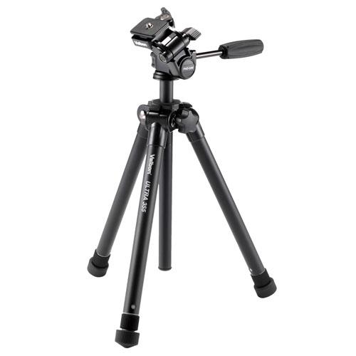 エスコ(ESCO) 390-1520mm カメラ三脚 EA759EX-44B