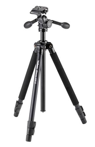 エスコ(ESCO) 295-1790mm カメラ三脚 EA759EX-60B