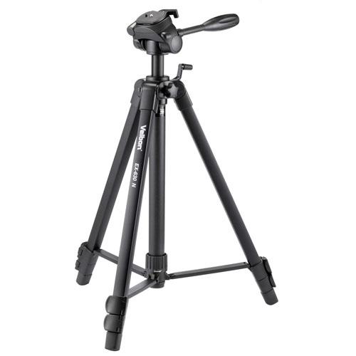 エスコ(ESCO) 613-1680mm カメラ用三脚(中型) EA759EX-78