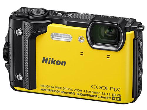 エスコ(ESCO) [1605万画素]デジタルカメラ(防水・耐衝撃・耐低温 EA759GA-178C