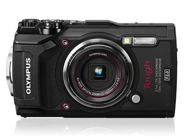 エスコ(ESCO) [1200万画素]デジタルカメラ(防水・耐衝撃・耐低温 EA759GA-192D
