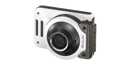 エスコ(ESCO) [1020万画素] デジタルカメラ(防水・耐衝撃) EA759GA-203