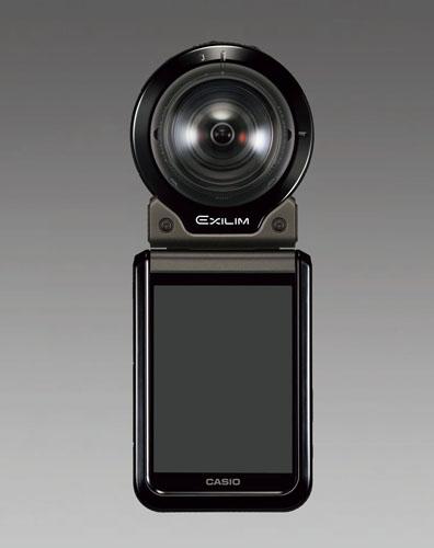 エスコ(ESCO) [1195万画素] デジタルカメラ(防水・耐衝撃) EA759GA-204