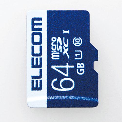 激安 激安特価 送料無料 エスコ便利カタログNo.49:760P掲載 エスコ ESCO 中古 64GB マイクロSDHCメモリーカード EA759GL-17D