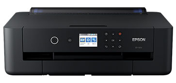 エスコ(ESCO) A6-A3 インクジェットプリンター(6色/Wi-Fiダイレクト) EA759X-40L