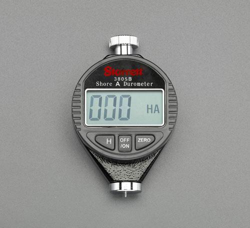 エスコ(ESCO) 0-100HSA デジタルデュロメーター EA760AS-11