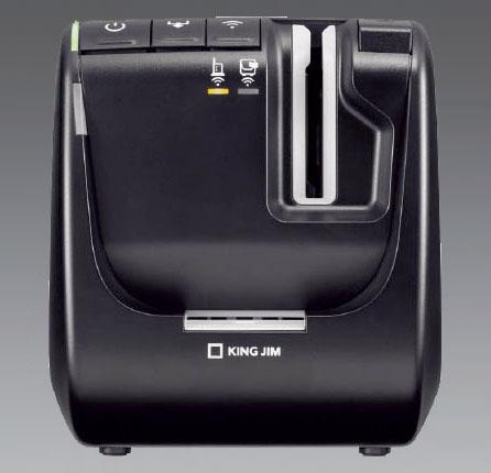 エスコ(ESCO) 4-36mm テ プ ラ(パソコン用ラベルライター) EA761DH-8